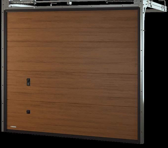 Vente K2 RF – bramy segmentowe