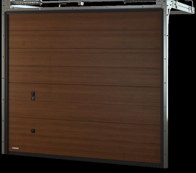 Vente K2 RS – bramy segmentowe