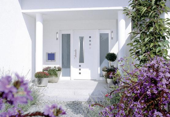 Adeco – drzwi zewnętrzne
