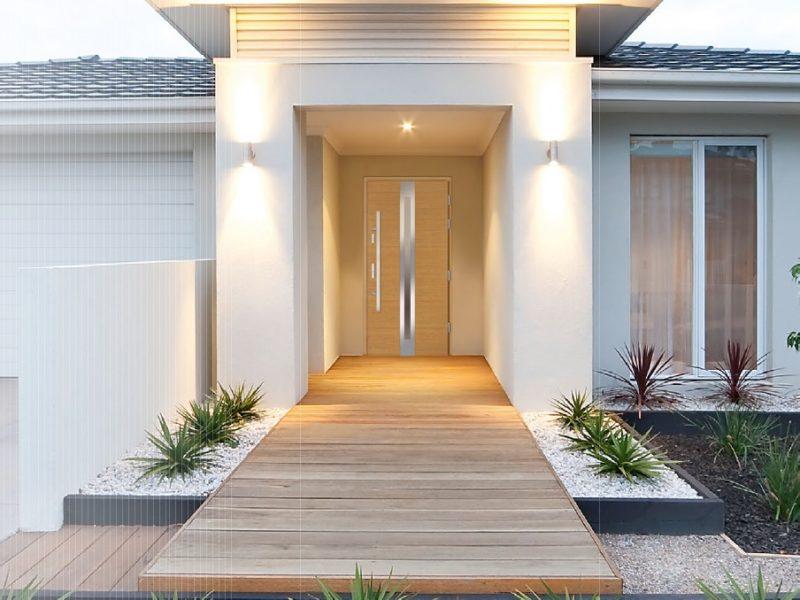 Doorsy – drzwi zewnętrzne