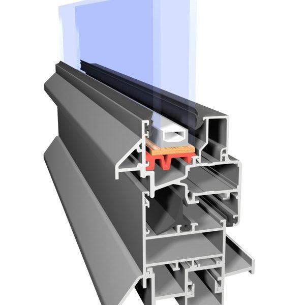 Econoline – stolarka aluminiowa
