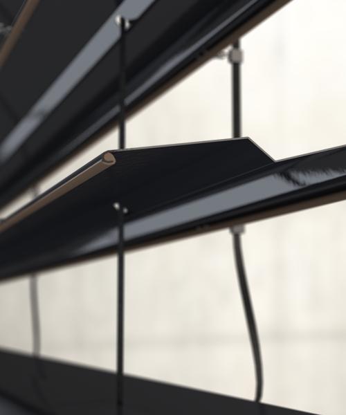Z90 – żaluzje fasadowe
